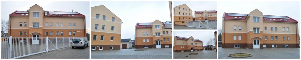 Kiadó lakások Gyõr